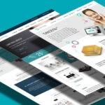 веб сайт для бизнеса